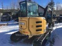 JOHN DEERE PELLE MINIERE EN BUTTE 50GS equipment  photo 7