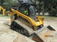 Equipment photo Caterpillar 297D2XHP ÎNCĂRCĂTOARE PENTRU TEREN ACCIDENTAT 1