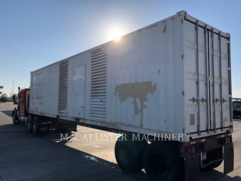 CATERPILLAR PORTABLE GENERATOR SETS C27 equipment  photo 24