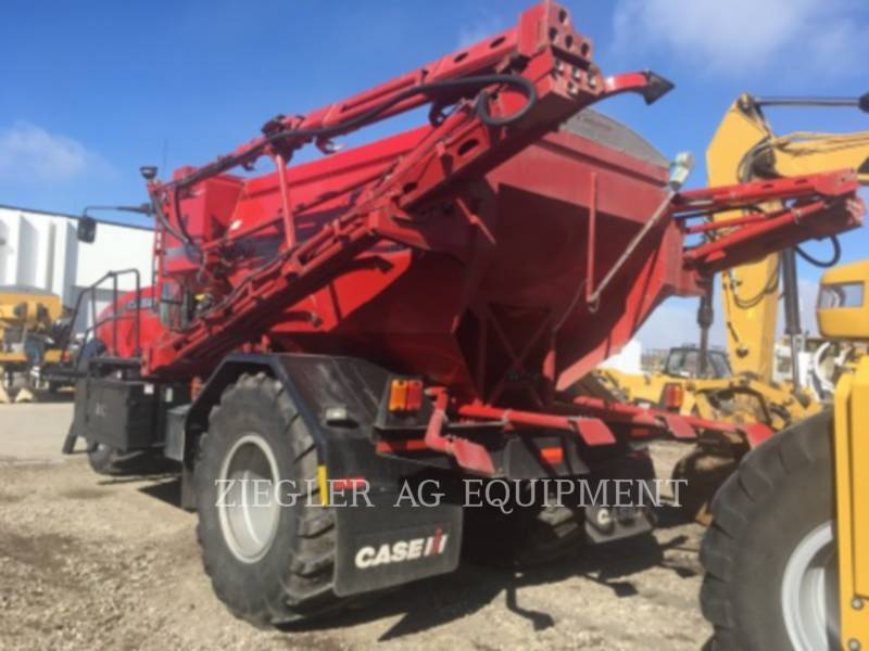 CASE/NEW HOLLAND Rozrzutniki TITAN3530 equipment  photo 9