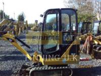 CATERPILLAR KETTEN-HYDRAULIKBAGGER 301.4CEXCB equipment  photo 1