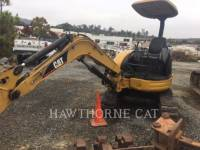 CATERPILLAR PELLES SUR CHAINES 303CR equipment  photo 1