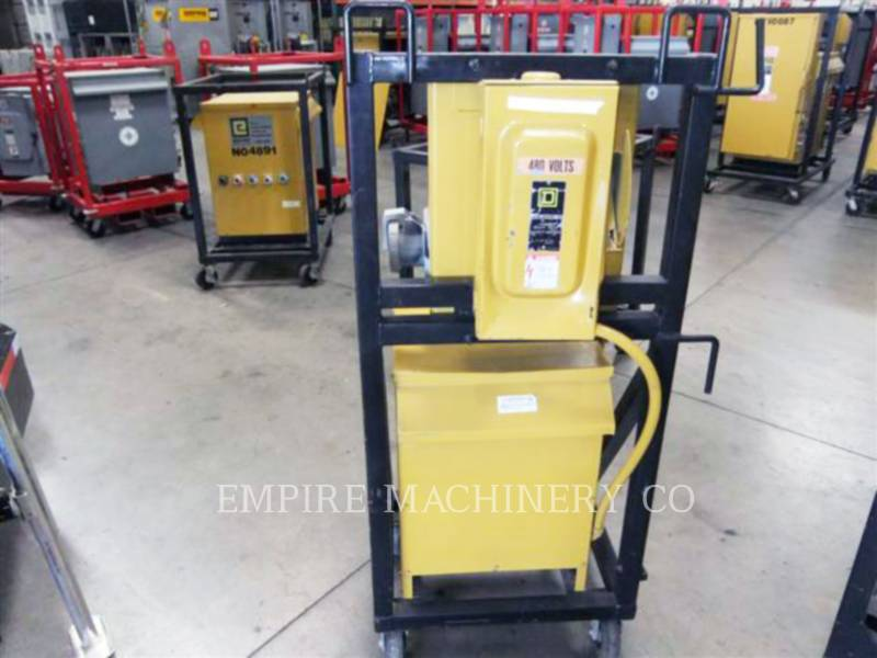 OTHER US MFGRS EQUIPO VARIADO / OTRO 30KVA equipment  photo 4