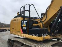 CATERPILLAR PELLES SUR CHAINES 329EL TH equipment  photo 4