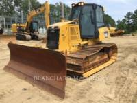 CATERPILLAR TRACK TYPE TRACTORS D6KLGP equipment  photo 2