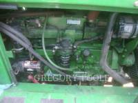 JOHN DEERE FORESTRY - LOG LOADERS 437D equipment  photo 22