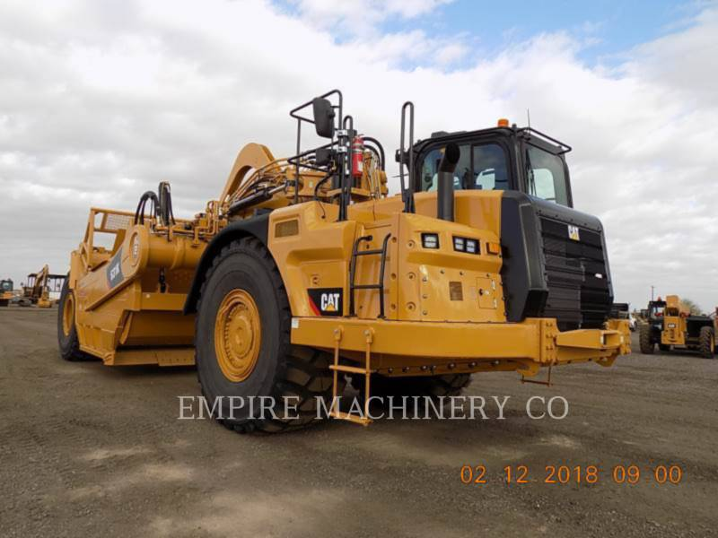 CATERPILLAR DECAPEUSES AUTOMOTRICES 631K equipment  photo 1
