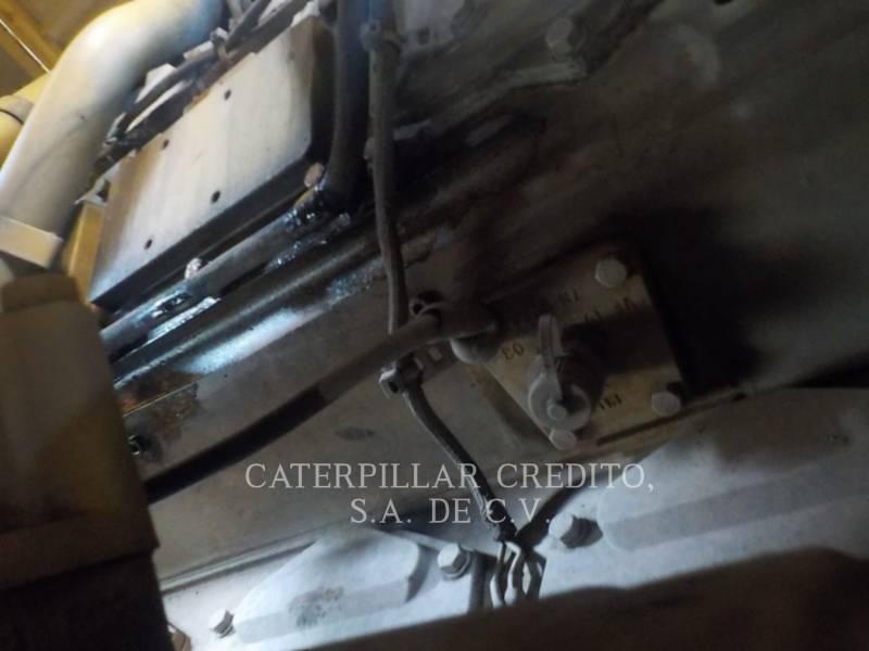 CATERPILLAR OFF HIGHWAY TRUCKS 785C equipment  photo 8