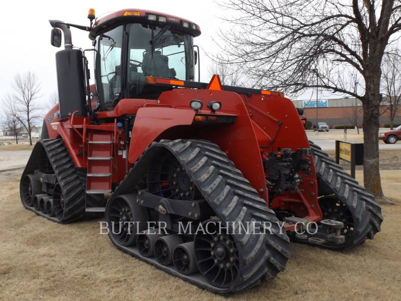 CASE/INTERNATIONAL HARVESTER 農業用トラクタ 550QUAD equipment  photo 5