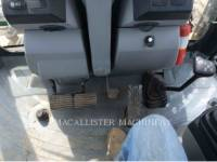 CATERPILLAR BACKHOE LOADERS 416FST equipment  photo 15