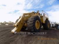 CATERPILLAR RADLADER/INDUSTRIE-RADLADER 992G equipment  photo 1