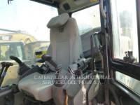 CATERPILLAR TRACK EXCAVATORS 374DL equipment  photo 5