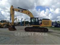 CATERPILLAR PELLES SUR CHAINES 336EL H equipment  photo 8
