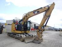 CATERPILLAR PELLES SUR CHAINES 314EL CR equipment  photo 3