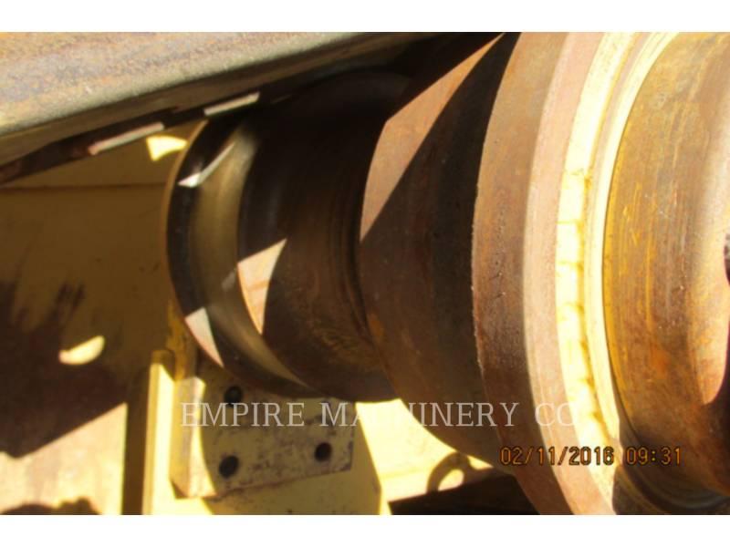 CATERPILLAR TRACTORES DE CADENAS D11R equipment  photo 9