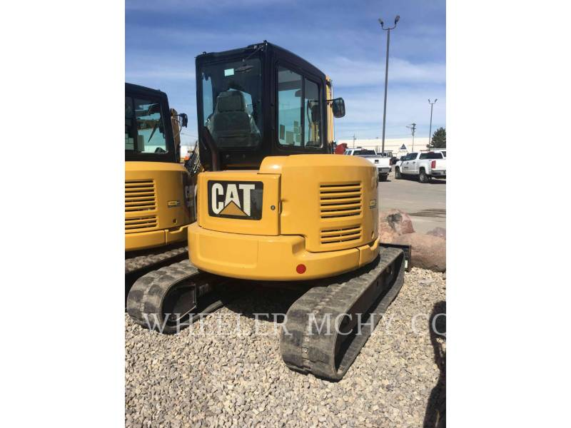 CATERPILLAR KETTEN-HYDRAULIKBAGGER 305E2 C3TH equipment  photo 4