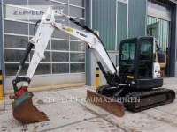 BOBCAT PELLES SUR CHAINES E50 equipment  photo 1