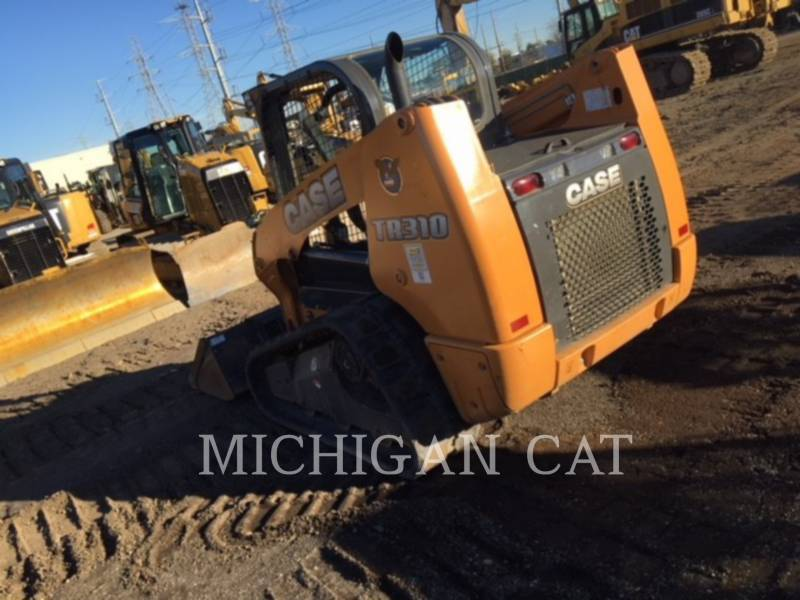 CASE MULTI TERRAIN LOADERS TR310 equipment  photo 3
