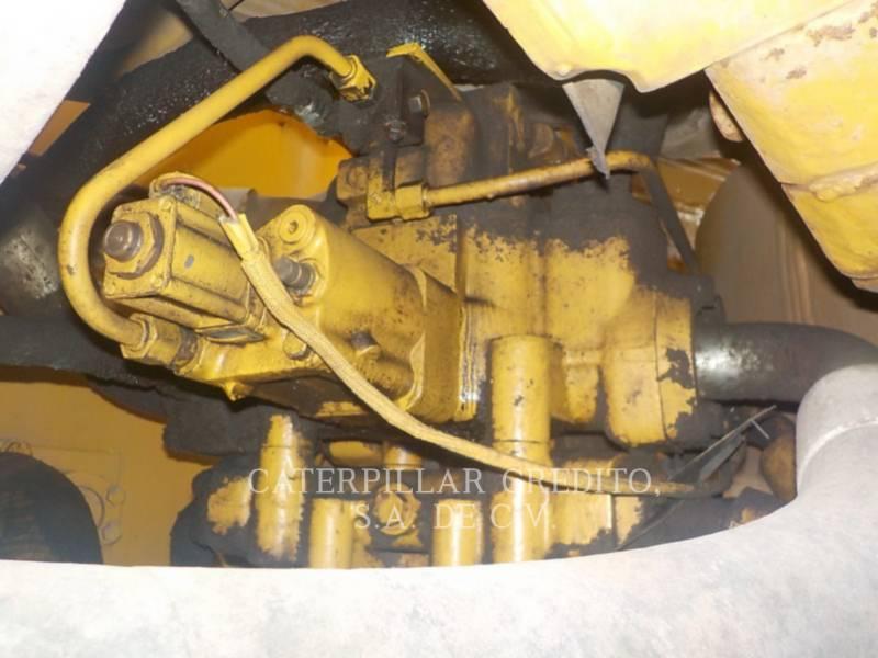 CATERPILLAR OFF HIGHWAY TRUCKS 785C equipment  photo 17