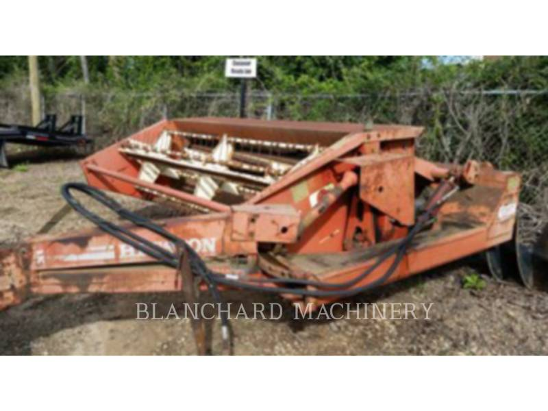 OTHER US MFGRS AG HAY EQUIPMENT 1090 equipment  photo 1