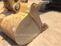CATERPILLAR TRACK EXCAVATORS 336F equipment  photo 9