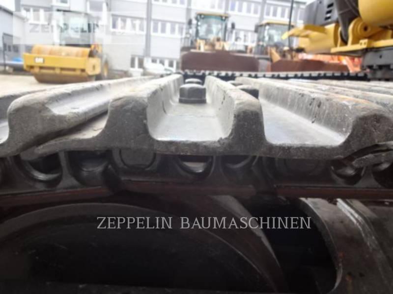 CATERPILLAR KETTEN-HYDRAULIKBAGGER 336D2L equipment  photo 22