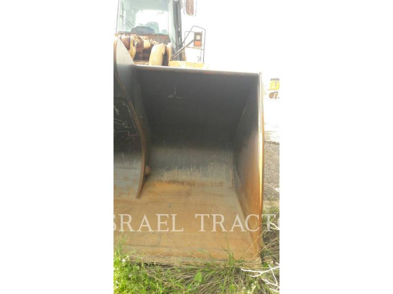 CAT TRADE-IN WHEEL LOADERS/INTEGRATED TOOLCARRIERS 980H equipment  photo 3