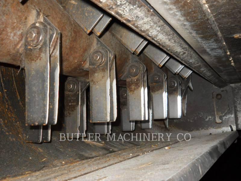 LEXION COMBINE COMBINES LEX 575R equipment  photo 15