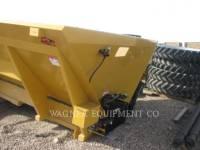 ROGATOR PLANTING EQUIPMENT A4258 DRY equipment  photo 4
