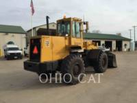 CATERPILLAR WHEEL LOADERS/INTEGRATED TOOLCARRIERS 936 equipment  photo 4