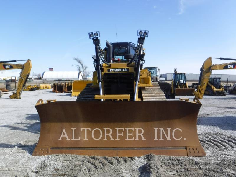 CATERPILLAR TRACTORES DE CADENAS D6T LGPPAT equipment  photo 7