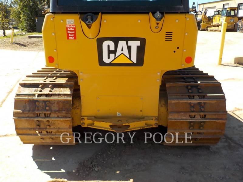 CATERPILLAR TRACK TYPE TRACTORS D5K2 LGP equipment  photo 14