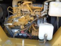 CATERPILLAR ESCAVATORI CINGOLATI 308ECRSB equipment  photo 17