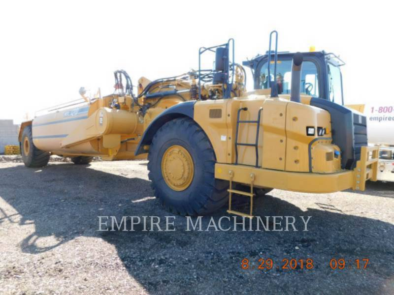CATERPILLAR DECAPEUSES AUTOMOTRICES 621KOEM equipment  photo 1
