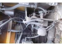 JCB KETTEN-HYDRAULIKBAGGER 240LC equipment  photo 24