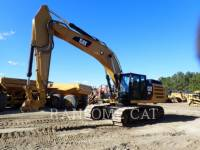 Equipment photo CATERPILLAR 336EL EXCAVADORAS DE CADENAS 1