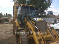 CATERPILLAR TERNE 428E equipment  photo 23