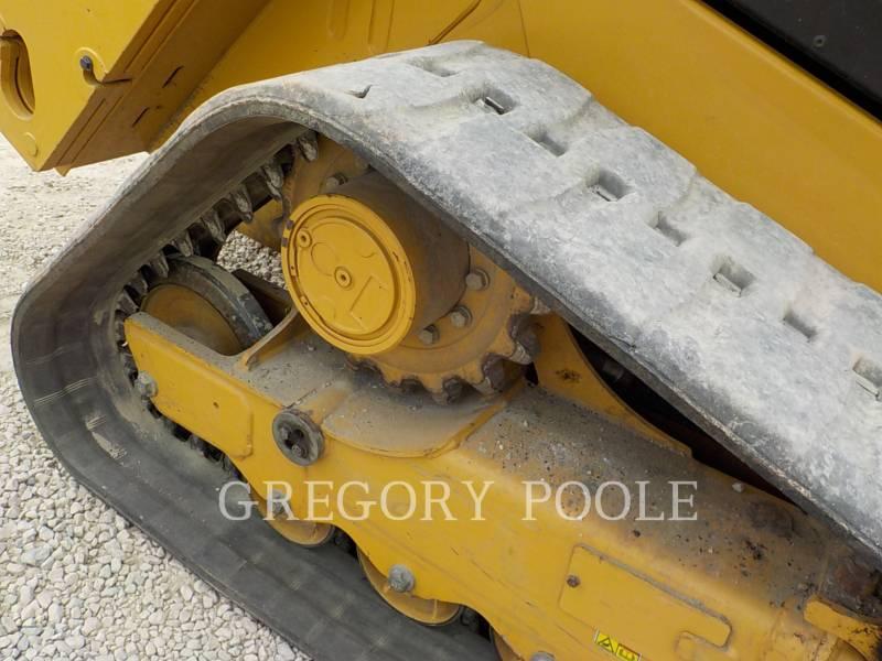 CATERPILLAR CARGADORES MULTITERRENO 289C2 equipment  photo 20