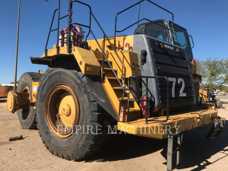 CATERPILLAR MULDENKIPPER 777F equipment  photo 16