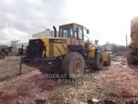 KOMATSU WHEEL LOADERS/INTEGRATED TOOLCARRIERS WA 380 equipment  photo 1