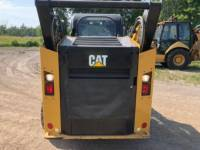 CATERPILLAR SKID STEER LOADERS 262 D equipment  photo 8