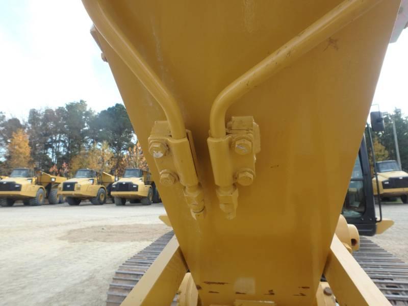 CATERPILLAR PELLES SUR CHAINES 323FL equipment  photo 14