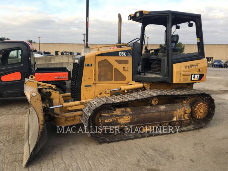 CATERPILLAR KETTENDOZER D5KXL equipment  photo 1