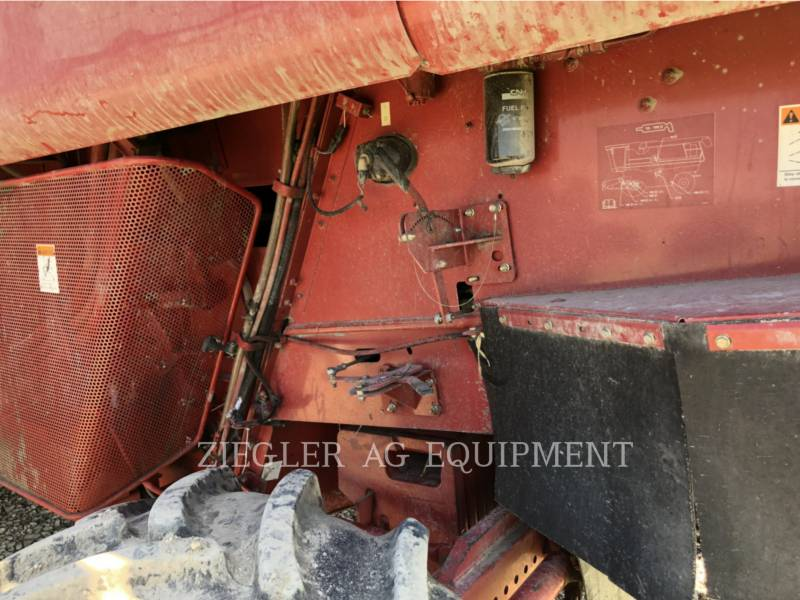 CASE/NEW HOLLAND COMBINADOS 2388 equipment  photo 21