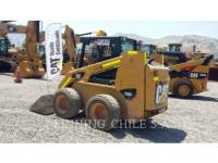CATERPILLAR SKID STEER LOADERS 236B3 equipment  photo 4