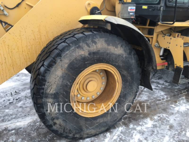 CATERPILLAR WHEEL LOADERS/INTEGRATED TOOLCARRIERS 938K H3RQ equipment  photo 12