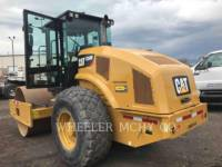 CATERPILLAR UNIVERSALWALZEN CS56B equipment  photo 4