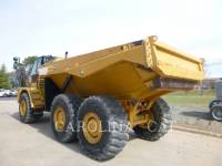 CATERPILLAR CAMIONES ARTICULADOS 725 equipment  photo 3