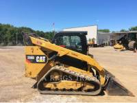 CATERPILLAR CARGADORES MULTITERRENO 289D AH equipment  photo 9