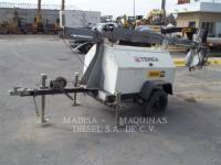 Equipment photo TEREX CORPORATION RL4000 FAR 1